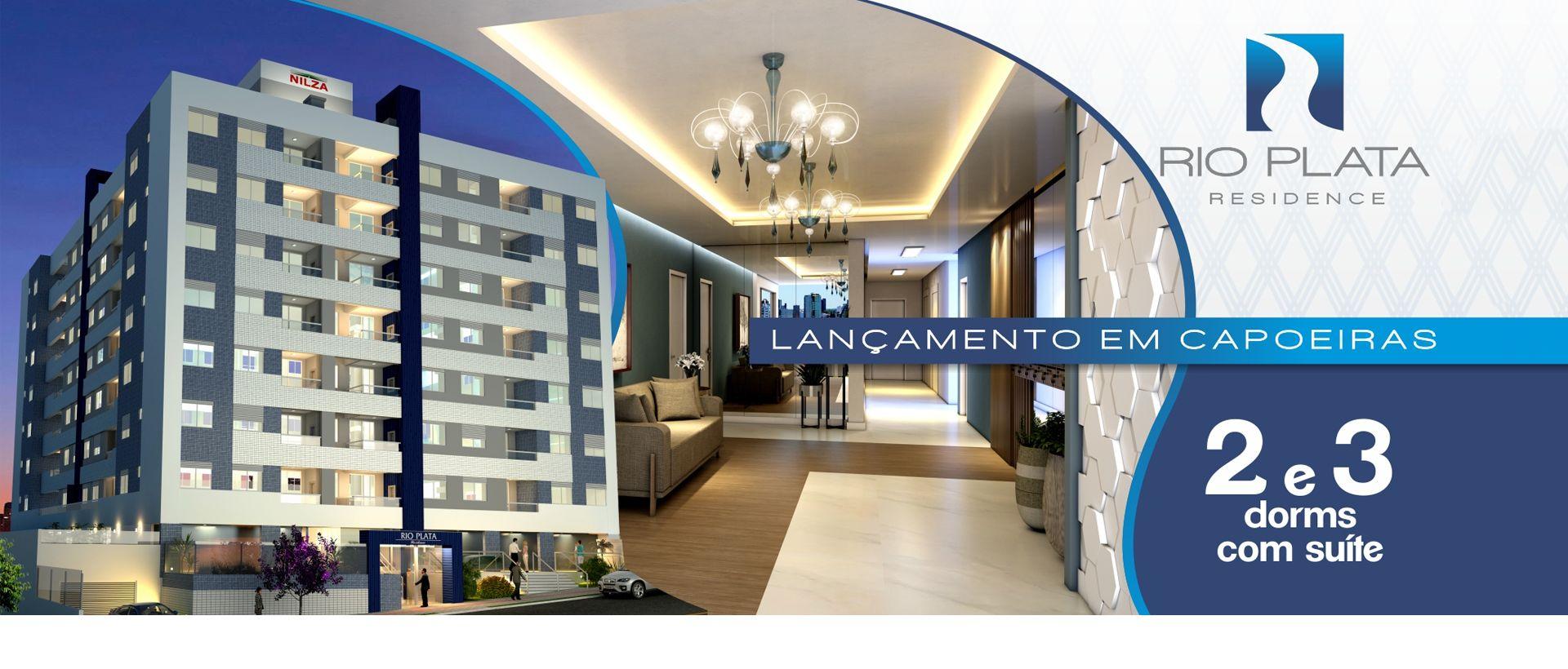 Lançamento Rio Plata
